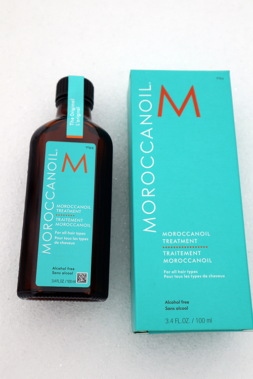 Moroccanoil Treatment ~ #Review