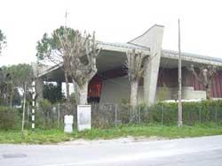 San Giuseppe Operaio