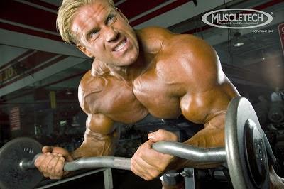 تمارين عضلات الباى جاى كتلر