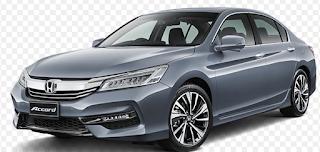 Honda Accord is Premium however Expensive to Keep