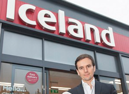 Iceland bans plastic: UK Supermarket chain becomes first store in the world to remove plastic packaging from ALL its own-label products