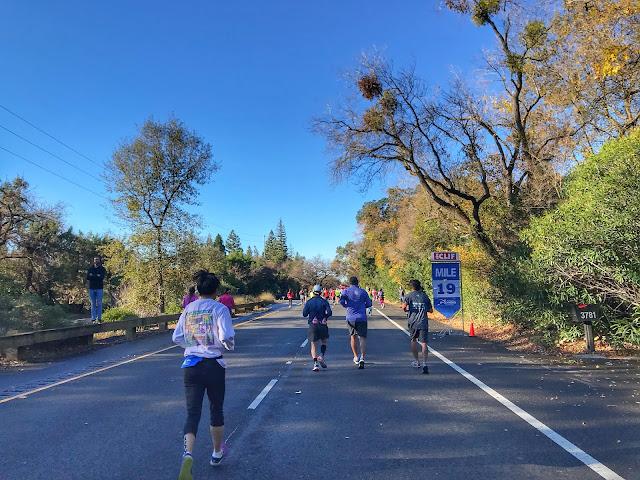 CIM mile 19