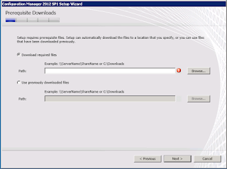 How to upgrade System Center Configuration Manager 2012 to SP1 5