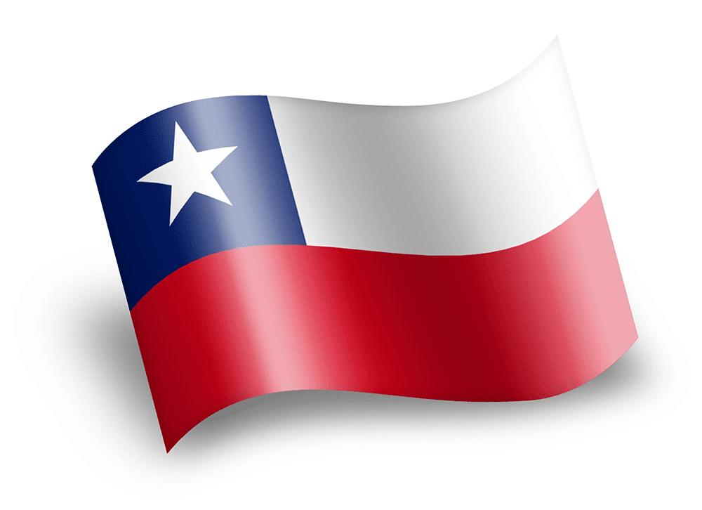 FILANAVAL: BANDERA DE CHILE ( 200 AÑOS