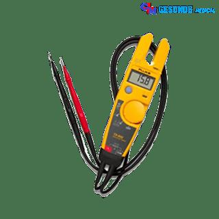 Alat Uji Tegangan, Kontinuitas Dan Arus Listrik (Electrical Tester T5-600)