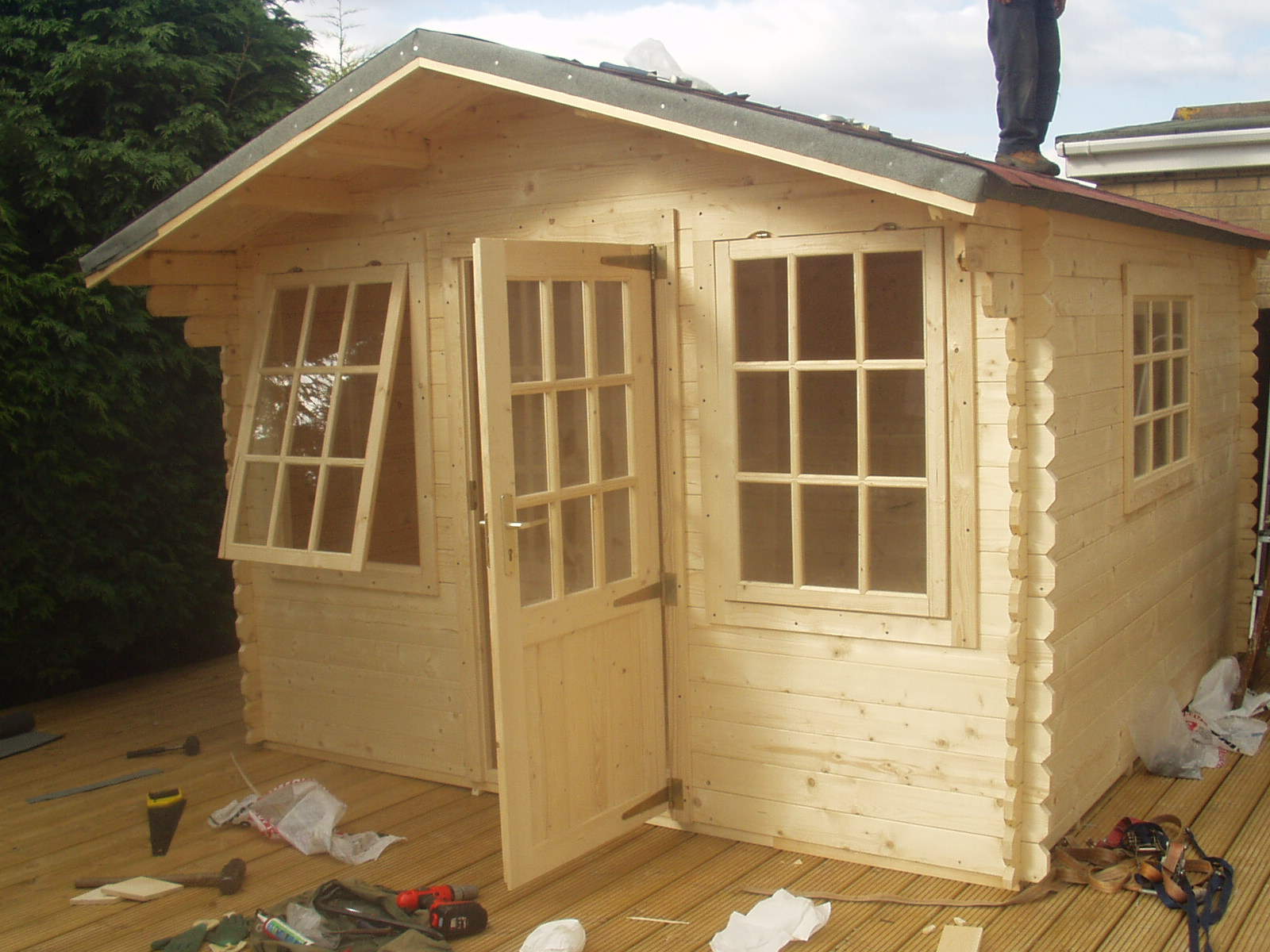 Shed Plans How To How You Can Build Cheap Sheds Yourself