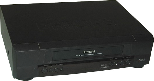 Technology VCR