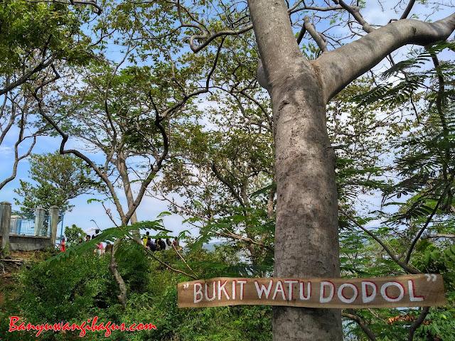 Bukit Watudodol