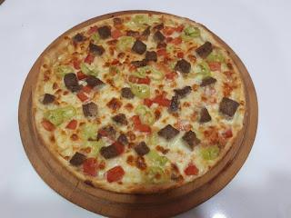 pizza siparis en cok aranan yiyecek