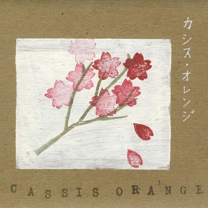 Cassis Orange - Cassis Orange EP