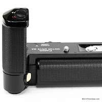 Canon Motor Drive MA Reference
