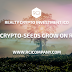 RCI - Cryptoinvestment in real property