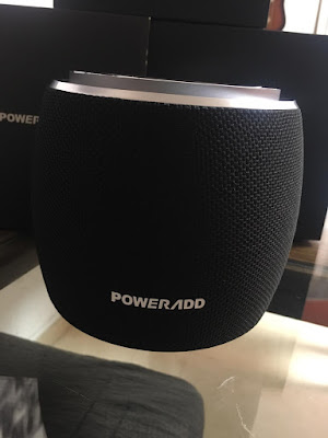 Altavoz inalámbrico, bluetooth