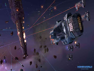 Homeworld Game Download Highly Compressed