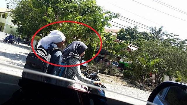 Foto Ini Terlihat Biasa, Tapi Jika Diperhatikan Ada Hal Menarik yang Bikin Kagum Banyak Netizen