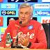 """Ancelotti in conferenza stampa: """"Se non passiamo agli ottavi siamo dei..."""""""