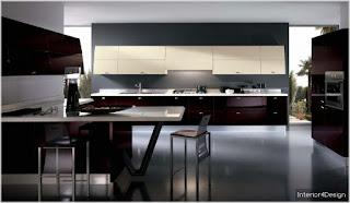 Modern Italian Kitchens 3
