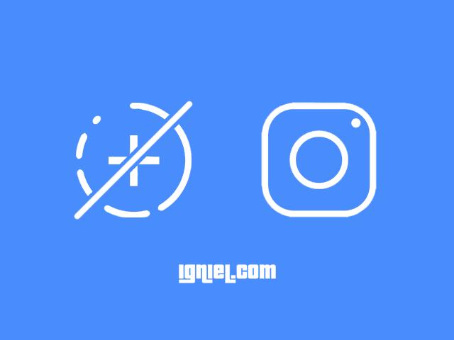 Cara Sembunyikan Story Instagram dari Orang Tertentu