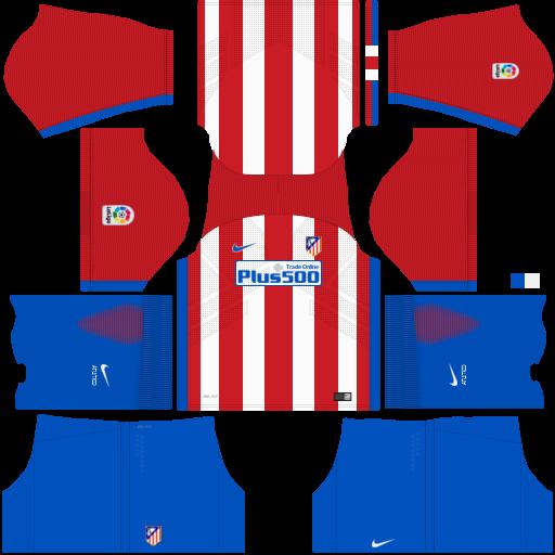7280cbf2c0a53 ropa Atlético de Madrid futbol