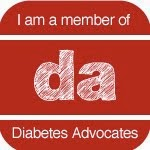 Not-for-profit program that connects and empowers Diabetes Advocates:
