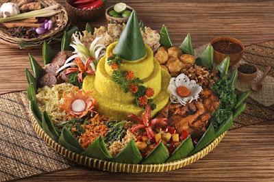 catering nasi tumpeng di Jepara