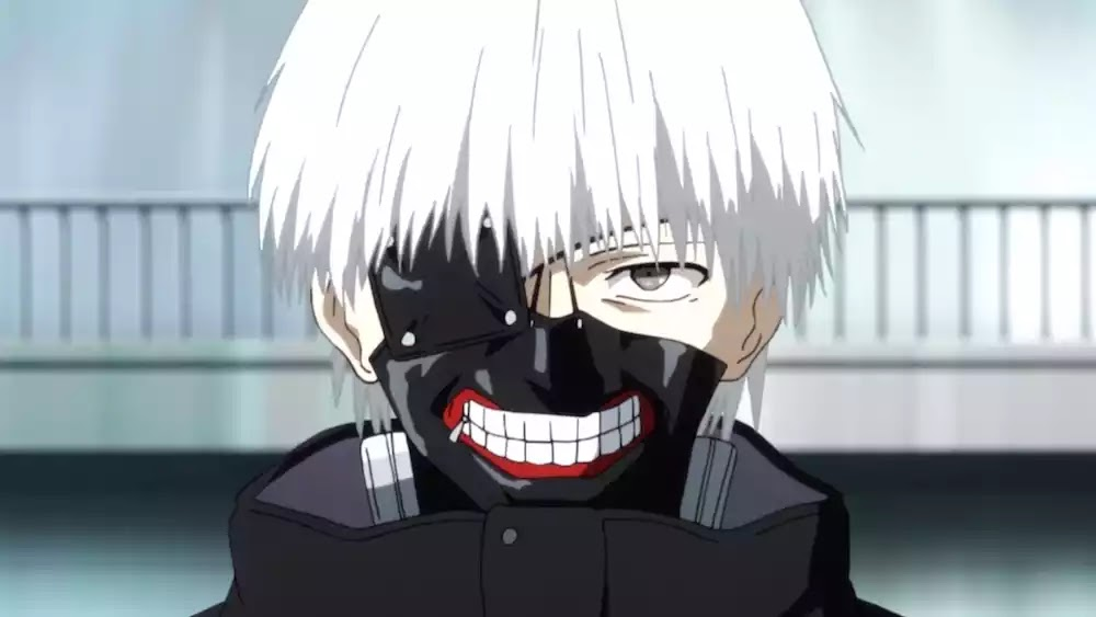 Tokyo Ghoul Major Announcement Coming Soon.