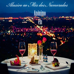 Anônimo - Promessas De Amor