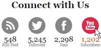 attractive social media icons