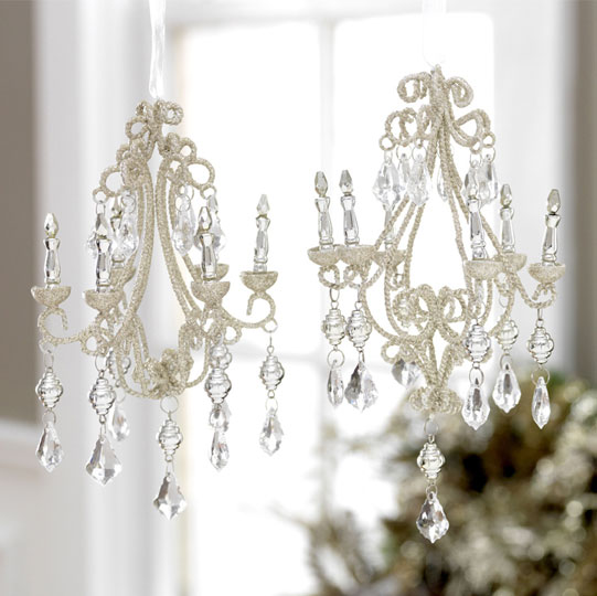Chandelier Ornaments