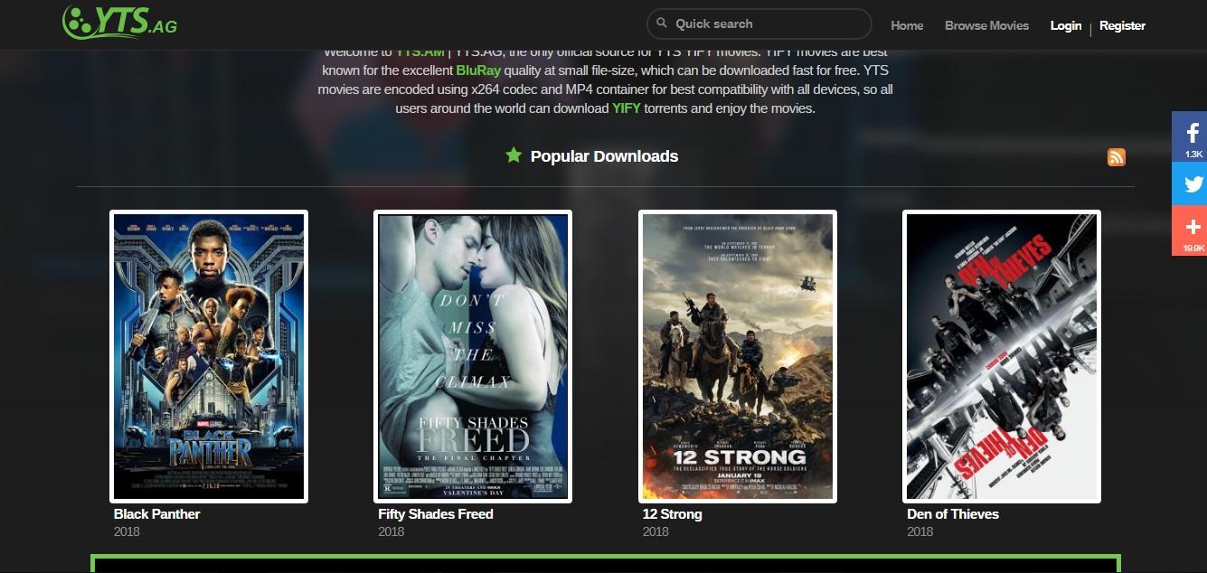 Cara Download Film Kualitas Bluray Dengan Mudah Menggunakan U Torrent Mazzajie