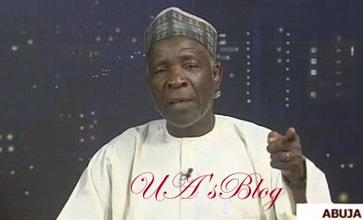 LGs Were Paid About N20million To 'Purchase' People For Buhari's Rallies - Galadima