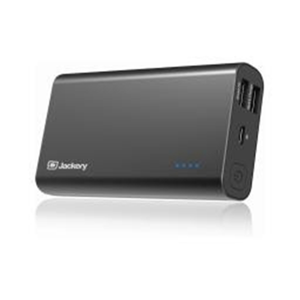Jackery Thunder Fast Charging 10050mAh Quick Charge Portable Power Bank only $10.50 (was $29.99) with Free Shipping.