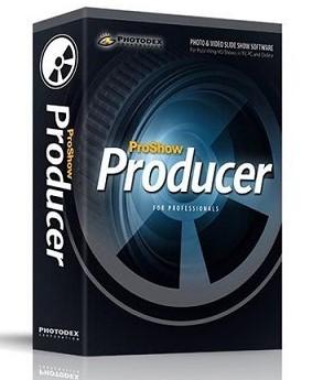 تحميل  برنامج البروشو المطور photodex proshow producer v9.0.3782 لصنع الفيديو والافلام كامل مع التفعيل