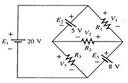 الدوائر الكهربائية