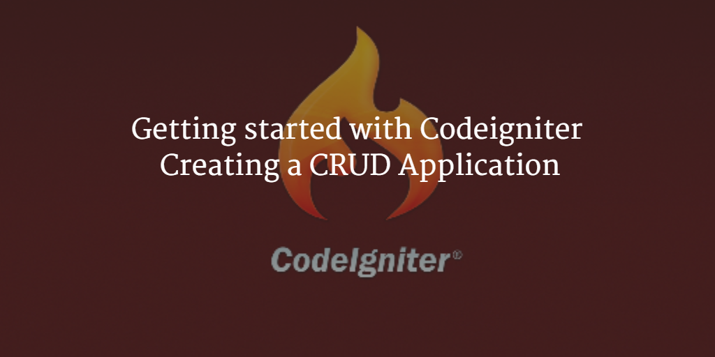 CRUD Application with AngularJS - This, That & Everything