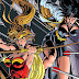 WONDER  WOMAN: El Torneo