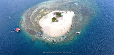 8 Gili, Interesting Tourist Destination in Lombok