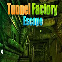 AvmGames Tunnel Factory Escape Walkthrough