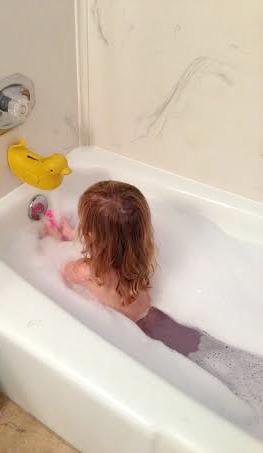 Scarlett Kitty Bath Products Bath Made Pretty The