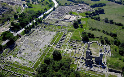 Στις 15 Ιουλίου η απόφαση για την ένταξη του αρχαιολογικού χώρου των Φιλίππων στα μνημεία της UNESCO