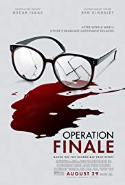 Watch Operation Finale Online Free 2018 Putlocker