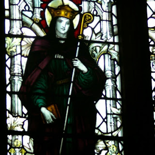 St Ermenilda of Ely