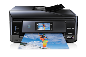 Epson XP-830 Printer Driver Downloads & Software for Windows