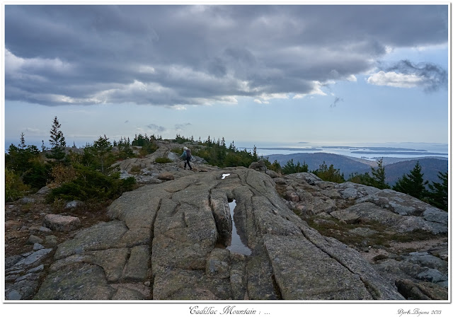 Cadillac Mountain: ...