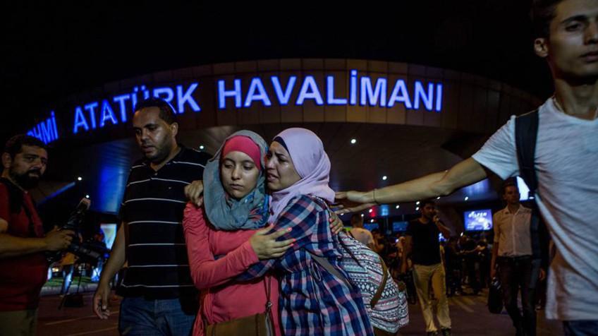 Todo sobre el ataque suicida en el mayor aeropuerto de Turquía