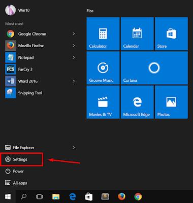 Cara Mengaktifkan Sign-in Option Fingerprint di Windows 10