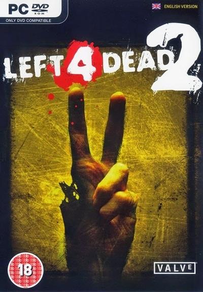 โหลดเกมส์ Left 4 Dead 2