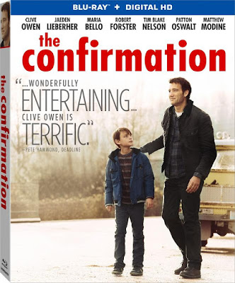 The Confirmation 2016 Dual Audio BRRip 480p 300Mb x264