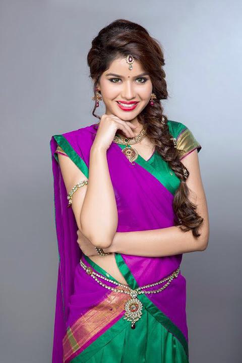 Rashika Dutt