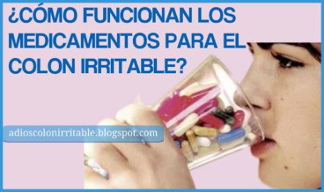 Los Medicamentos para el Colon Irritable ¿Son efectivos para tratar la Colitis Nerviosa?